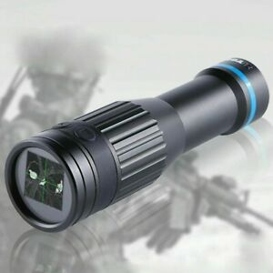 Thermal Imaging Monocular Optical Hunting Scope Night Vision Camera Infrared