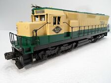 Williams Electric Trains #4210 Reading Lines EMD AD-45 Crown Edition O Scale -OB