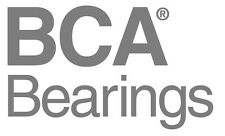 BCA Bearing WE61401 Front Hub Assembly