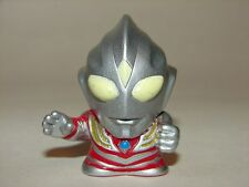 SD Tiga (Power Type) Figure from Ultraman Set! Godzilla Gamera