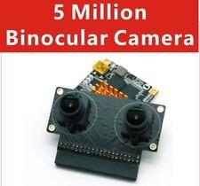5MP Dual Lens Camera Module Camera OV5640 Chip Directly-plug  fpga board