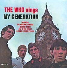 Import Musik-CD 's Alben aus Großbritannien