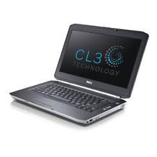 Dell Laptop Latitude E5420  Intel Core i3 DVDRW WIFI Windows 7 Pro HDMI 250GB HD