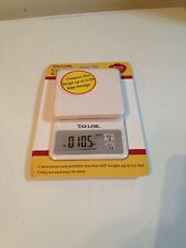 Taylor Compact Size Kitchen Scale
