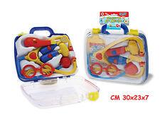 """VALIGIA 1:6 in lega di alluminio scena modello accessori giocattoli per 12/"""" Action Figure"""