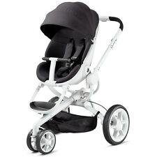 Unisex Kinderwagen mit 5-Punkt-Sicherheitsgurt für Säuglinge