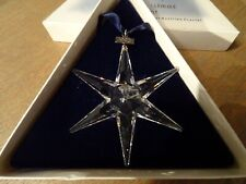 SWAROVSKI 1993 CHRISTMAS ORNAMENT 174969
