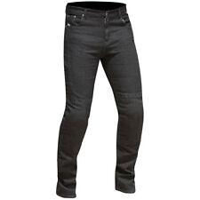 Pantalons en kevlar pour motocyclette Femme