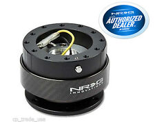 NRG BALL LOCK QUICK RELEASE HUB STEERING WHEEL HUB NRG SRK-200CF CARBON FIBER