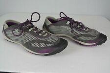 Merrell Barefoot Pace Glove Women's Running Shoes Dark Shadow J68376 Size 9