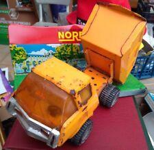 Camion tonka en vente ebay - Camion benne tonka ...