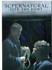 Supernatural Seasons 1-3 Winchester Brothers Mega Moon Lava Parallel J2