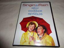 Singin in the Rain (Dvd, 2012, 2-Disc Set, 60th Anniversary) New Sealed