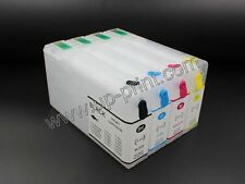 Refillable ink cartridges 788XXL For Workforce Pro WF-5620 5690 5110 5190