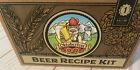 Craft A Brew Oktoberfest Beer Brewing Beer Recipe Kit. Make your Own Beer