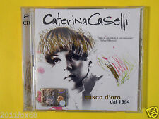 cd compact disc 2004 caterina caselli casco d'oro dal 1964 sono bugiarda perdono