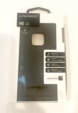 Lifeproof iPhone XS Max Black Phone Case