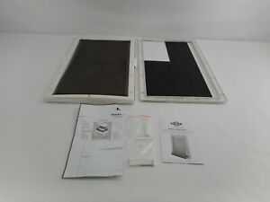 PetSafe PPA00-10961 - Plastic Pet Door with Soft Tinted Flap - X-Large