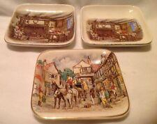 Vintage Lancaster Hanley England Dishes (3)