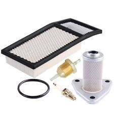 Oil Filter Kit for EZGO TXT MEDALIST 4 Cycle 295cc / 350cc Golf Cart 1994-2005