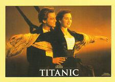 FILMS  -   ANONYMOUS  POSTCARD  -  FILM  -  TITANIC   (3)