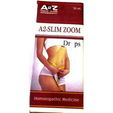 World Class Homeopathy A2 Slim Drops