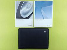 LEXUS IS 250 / IS 220d (2005 - 2009) Owners Manual / Handbook + Case / Wallet