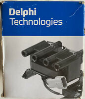 Delphi Ignition Coil GN10181 For Chrysler Dodge Jeep Town /& Country 97-09
