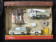 VINTAGE  TONKA Bell Telephone Emergency  Repair Set-Sealed From 1980