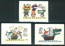NVPH nr.1927-1929 Kinderzegels 2000 postfris (MNH)