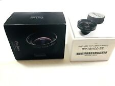 iPro Lens System Wide Angle Series 2 Designed for the iPhone 4/4S and 5 w/ L.Cap
