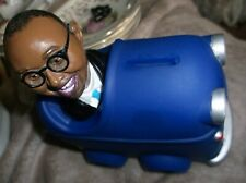 Howard Blue Money Box HSBO Bank of Scotland Halifax,  unboxed, good condition