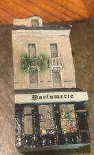 Vintage Miniature  J. Carlton Parfumerie Storefront France