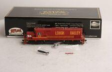 Atlas 10000323 HO Scale Lehigh Valley C420 Diesel Locomotive NIB