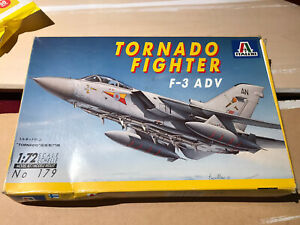 italeri 1 72 Tornado Fighter F-3 ADV