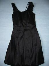 Robe noire Double Jeu - taille 1 ou 36