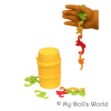 Toy Monkey Game For 18 Inch Doll - Fits American Girl My Life - Boy Accessories