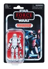 Star Wars Vintage Collection 2018 - 3.75 Inch Figure - First Order Stormtrooper