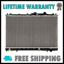 New Radiator For Colt Summit Expo LRV Plymouth 1.8 2.4 L4 Lifetime Warranty