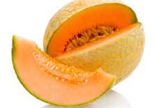 Melon Seeds-Cucumis Melo-Ananas-Cantaloupe-10 Seeds