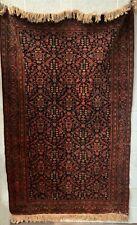 New listing An Antique Oriental Carpet Rug 6.5 x 4.1