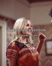 """Sally Thomsett Man about the House 10"""" x 8"""" Photograph no 3"""