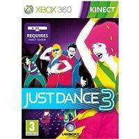 Microsoft Xbox 360 4+ Rated Music & Dance Video Games