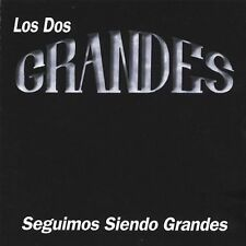 Various Artists : Dos Grandes De La Sierra CD