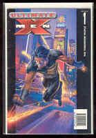 Ultimate X-Men XMEN 1-12 Marvel Comic Books Wolverine Cyclops Storm Colossus