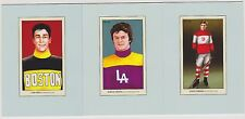 10-11 ITG Decades 80s 100 Years of Hockey Marcel Dionne