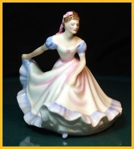 Royal Doulton Figurine - Ninette - HN3215 - 1st Quality - New Condition