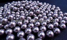 "19.05mm  3//4/""  G16 Grade Hardened Carbon Steel Loose Bearing Balls 10 pcs"