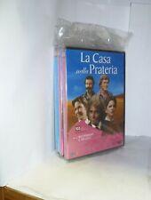 LA CASA NELLA PRATERIA - STAGIONE 10 COMPLETA - HOBBY & WORK - 3 DVD SIGILLATI