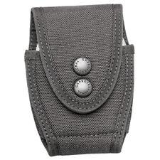 GK Pro Red Label Police Guard Small Handcuff Cuff Belt Pouch Holder Nylon Black